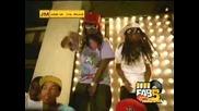 Lil Wayne Ft. T - Pain - Got Money (official)