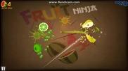 Fruit Ninja - Последен епизод
