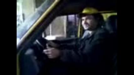 Ачо кара микробус