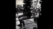 Arnold Schwarzenegger The bodybuilder