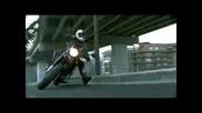 Yamaha Xt600x