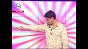 Music Idol 2 - 31.03.08г. - Просто Изпълнението на Иван Ангелов-НАЙ-ГОЛЕМИЯ High Quality
