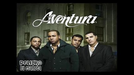 Aventura - Peligro бг Превод