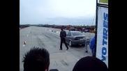 Писта Божурище 19.04.08 Bmw 3ka Vs Audi S2