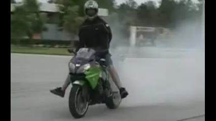 Freestyle s Motori