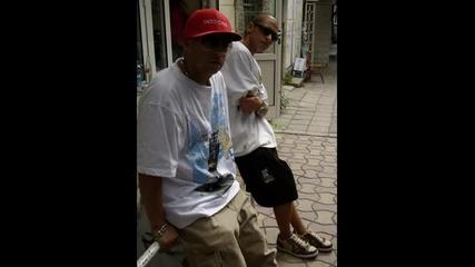 Dreben g - Gangsta 2011