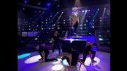 Viki Miljkovic - Flaster na usta PINK MUSIC FESTIVAL 2014