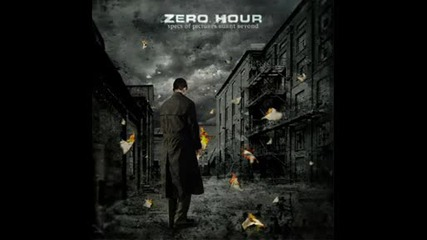Zero Hour - I Am Here