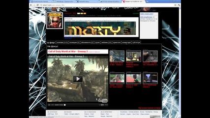 Venom961 - Channel Update 08.31.2011