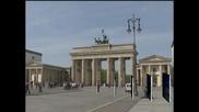 Стотици загинали при опит да преминат границата между ГДР и ФРГ през епохата на Желязната завеса