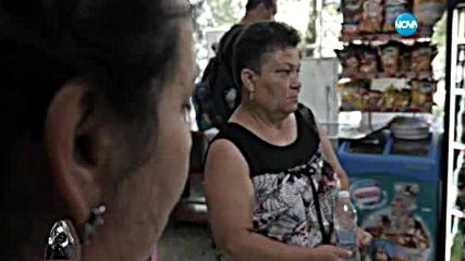 Миролюба Бенатова представя: Измамени работници