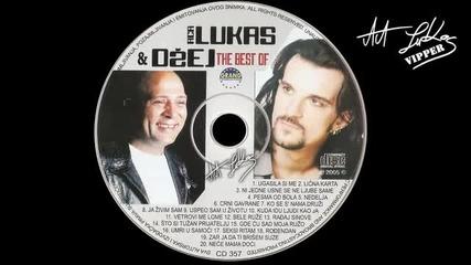 Aca Lukas i Dzej - THE BEST OF - (Audio 2005)
