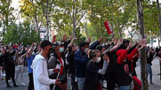 Spain: Violence breaks out at Madrid rally against COVID restrictions