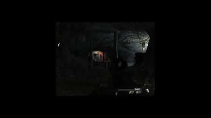 Call Of Duty Modern Warfare 2 Test 1