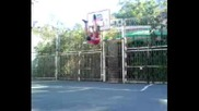 Air b Nesebar Dunks 3