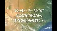 Bun B - Drapped Up (lil Keke, Slim Thug, Paul Wall, Mike Jones, Aztec, Lil Flip & Z-ro)