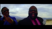 Лудница» Meek Mill ft. Rick Ross - Believe It (official Video)