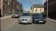 Лудите Чеченци и в Белгия