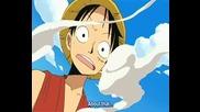 One Piece - Епизод 207
