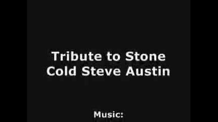 Steve Austin Tribute
