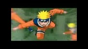 Naruto A Place For My Head