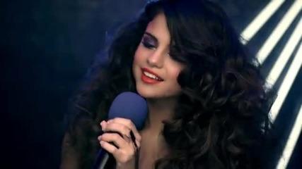 Selena Gomez The Scene - Love You Like A Love Song