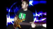 Zafiris Melas&alexandros Live
