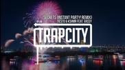 Tiеsto & Kshmr Feat. Vassy - Secrets (instant Party! Remix)