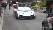 Vijte kak izglejda Lamborghini Veneno na pytia E ... - Vbox7.com