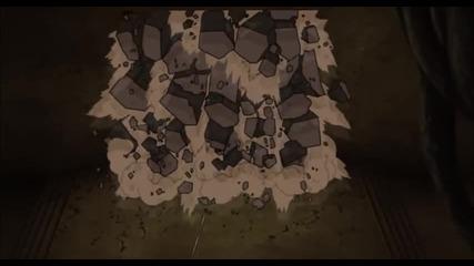 Uchiha Obito - Cruel world