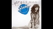 Ayisha-spaceman 1978 space disco