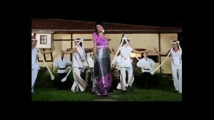 Румяна Попова - Проклет да биде
