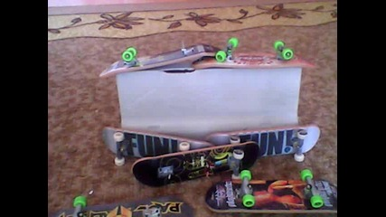 Tech Deck i love it @@!!