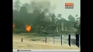 Взрив на цистерна с бензин уби най-малко 100 души в Нигерия