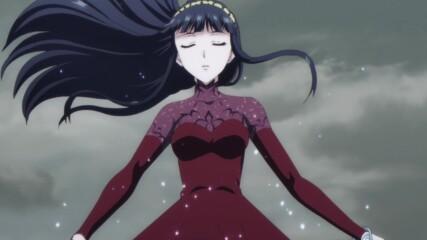 Mahouka Koukou no Yuutousei - 12 ᴴᴰ