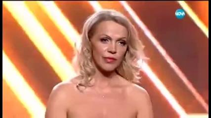 X-factor Bulgaria (15.09.2015) - Цял Епизод(1)