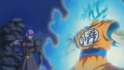 Dragon Ball Super 71 - Goku Dies! An Assassination That Must Be Executed!