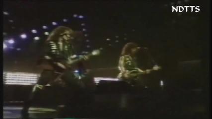 Accept - Metal Heart [ Live ]