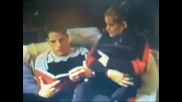 Cassidy & Max [breaker High Webring]