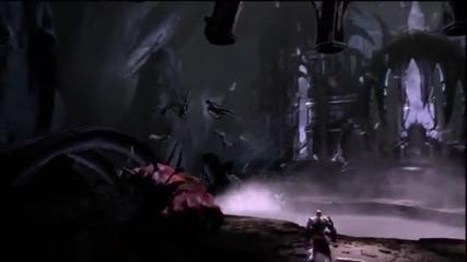 lets play god of war 3 [20] / Да поиграем god of war 3