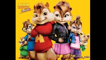 Chipmunks **skiller и Лилана - Сама**