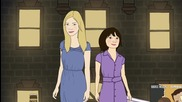 Garfunkel and Oates - My Apartment's Very Clean Without You (official 2o13)