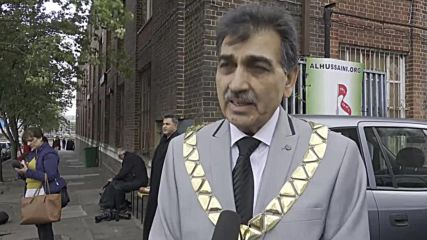 UK: Police investigate 'Islamophobic' hit-and-run in London