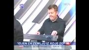Mile Kitic - Jasmina (a Sto Da Ne Show)