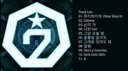 Got7 - Identify - Album · 18 November, 2014