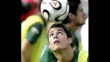 C. Ronaldo 7