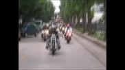 Рокер събор - Хасково 2010 - на път към стартовите отсечки - част 3