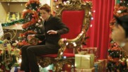 """Коледа на улица """"Честнът"""" (синхронен екип, дублаж по TV 7 на 13.12.2008 г.) (запис)"""