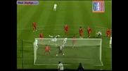 12.04.2009 Лион - Монако 2:2