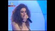 Music Idol 2 - Нора - Песни От Филми 14.04.08